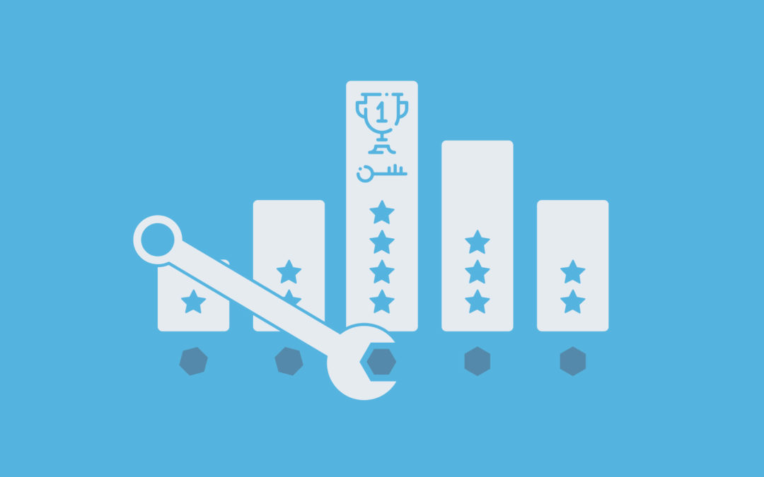 Better Google Ranking Starts with Better Keyword Research