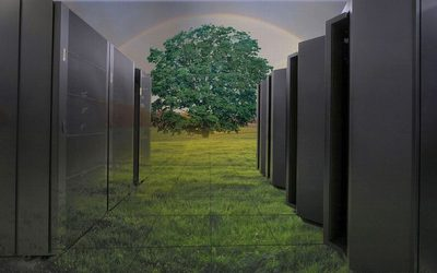 Do You Know Your Data Centers & Data Are Destroying The Environment?