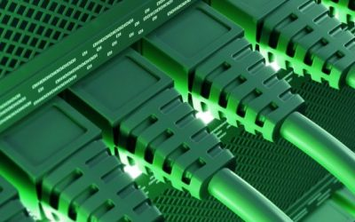 Learn Why Data Servers & Data Recovery Technology Is Going Eco-Friendly